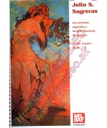 1011. J.S.Sagreras : Guitar Lessons Book 1-3