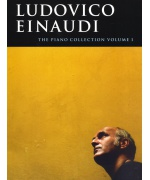 5088. L.Einaudi : The piano collection vol. I. (Wise)