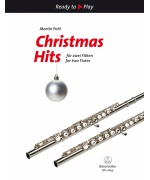 0702. Christmas Hits for two Flutes (Bärenreiter)