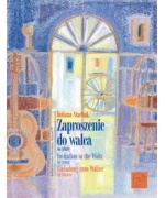 1006. T.Stachak : Invitation to the Waltz for guitar (Euterpe)