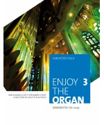 0834. K.P.Chilla : Enjoy the Organ 3 (Bärenreiter)