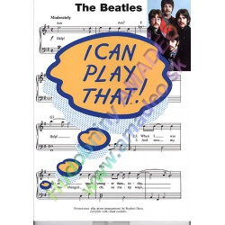 5081. Beatles : I Can Play That! 2