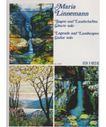 0501. M.Linnemann : Legends and Landscapes (EMB)