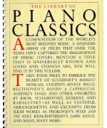 1525. The Library of Piano Classics