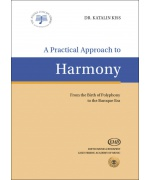1227. K.Kiss : A Practical Approach to Harmony (EMB)