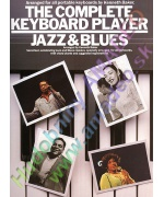 5077. K. Baker : The Complete Keyboard Player Jazz & Blues