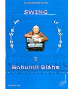 0381. B.Bláha : Swing Is Swing