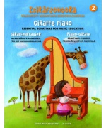 5967. J. Sármai : Giraffe Piano 2  (EMB) Essential Sonatinas for Music Education