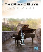 4452. The Piano Guys:The Piano Guys: Wonders