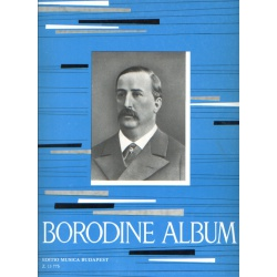 2948. A. Borodin : Album for piano (EMB)