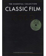 5993. The Essential Collection: Classic Film Gold (Includes 2CD)