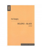 5996. I. Szeghy : Bolero - Blues (HF)