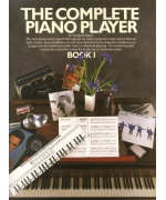 2957. K. Baker : The Complete Piano Player Book 1 (Revised Edition)