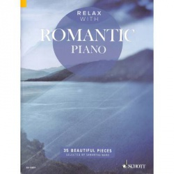 0159. Relax with Romantic Piano