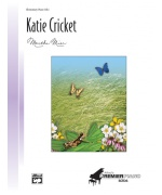 0015. M. Mier : Katie Cricket (Faber Music)