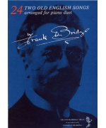5994. F. Bridge : Two Old English Songs (Piano Duet) (Music Sales)