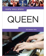 2004. Really Easy Piano  - Queen