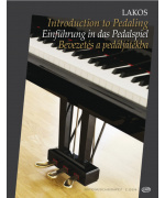 0020. Á. Lakos : Introduction to Pedaling for pianists
