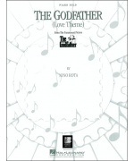 2090. N. Rota : The Godfather (Love Theme)