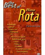 2092. N. Rota : The best of Nino Rota