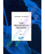 0867. C.H.Trevor : The Progressive Organist Book 2 (Novello)