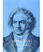 2178. L.v.Beethoven : Easy Piano Pieces and Dances (Bärenreiter)