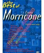 2080. E.Morricone : The Best of, 15 great movie songs