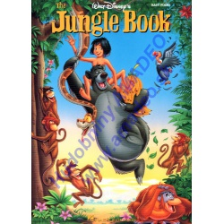 0149. Walt Disney's The Jungle Book - Easy Piano (Hal Leonard)