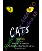 2035. A.L.Webber : Cats - selection for Flute and Piano