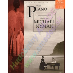 5080. M.Nyman : The Piano - Original Compositions for Solo Piano (Chester)