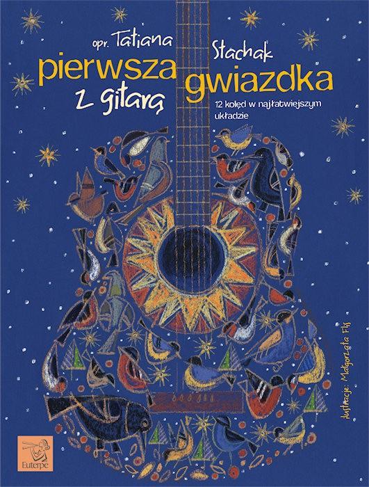 1007. T.Stachak (ed.): Pierwsza gwiazdka z gitarą