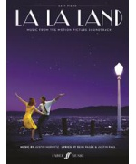 2075. J. Hurwitz : La La Land (Easy Piano)