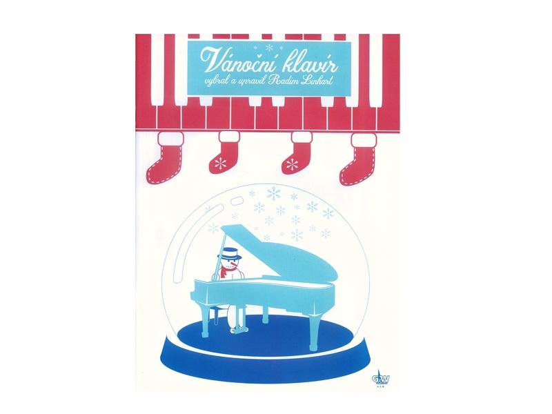 4856. R.Linhart : Vánoční klavír