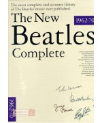 2007. THE BEATLES: The New Beatles Complete :Volumes 1 & 2