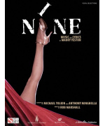 0580. M. Yeston : Nine - Movie Vocal Selections