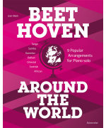5909. J. Kleeb : Beethoven Around the World