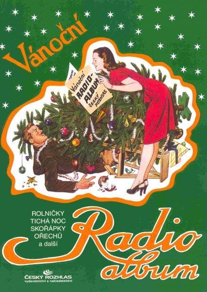 5072. RADIO ALBUM 3 - Vánoční písničky