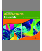 5318. P. Wedgwood : RecorderWorld Ensemble