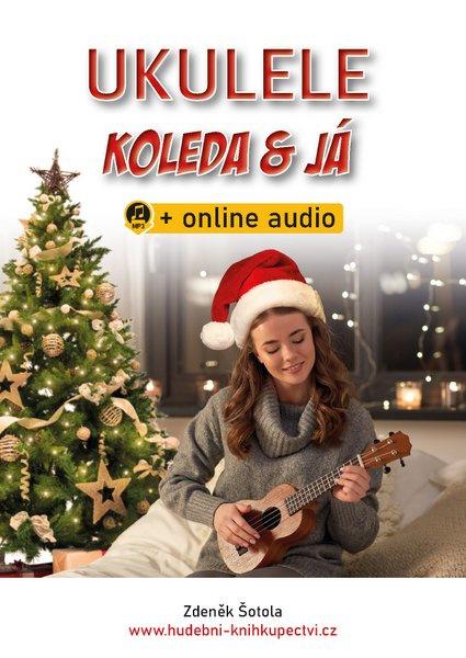 1989. Z. Šotola : Ukulele, koleda & já + audio online