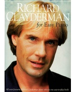 5032. R.Clayderman : For Easy Piano (Wise)