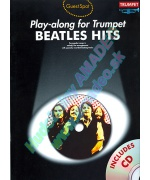 5543. Beatles : Guest Spot, Play-along for Trumpet Beatles Hits (Wise)