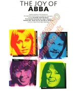 2087. The Joy of Abba , Voice, Piano & Chords (Wise)
