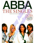 2012. ABBA : The Singles - All the Chart Hits ! (piano, vocal, guitar)