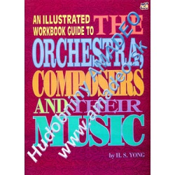 3172. H.S.Yong : Illustrated Guide to Orchestra, Composers and their Music (Rhythm MP)