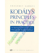 1470. E.Szönyi : Kodály's Principles in Practice (EMB)