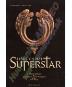 2089. A.L.Webber : Jesus Christ Superstar - Piano,vocal, guitar (MCA Music)